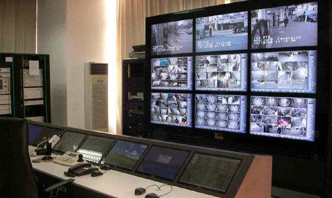 视频矩阵_校园监控视频管理学生_矩阵技术解决方案-启耀电子